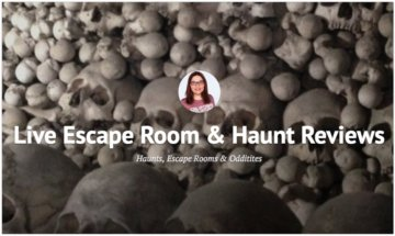 Live Escape Room & Haunt Reviews – Haunts, Escape Rooms & Odditites