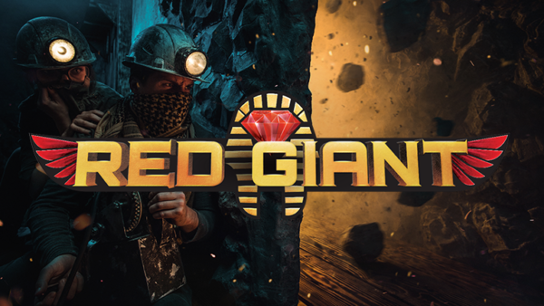 Red Giant Immersive Escape Room