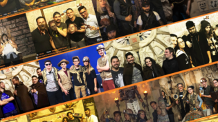 Types of Escape Room Groups at Quest Room